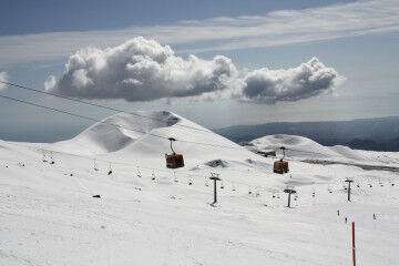 tagAlt.Etna snow covered volcano 3