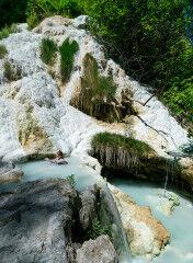 tagAlt.Hot springs Bagno Vignoni thermal 7