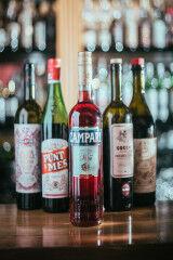tagAlt.Italian classic liquors 6