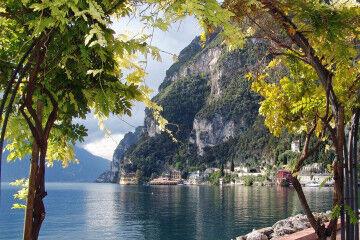 tagAlt.Lake Garda Molecine 2