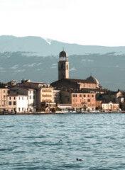 tagAlt.Lakeside town Garda Valtènesi 5