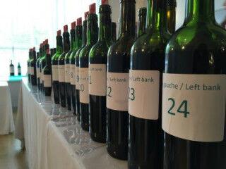 tagAlt.Left Bank wine selection bottles for purchase 4