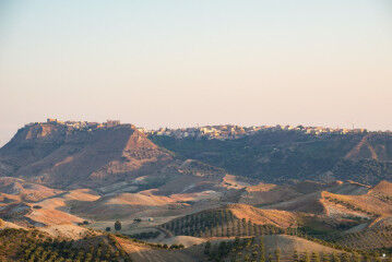 tagAlt.Librandi Critone Mountain landscape 4