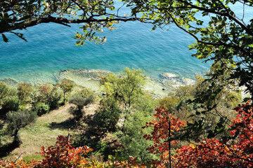 tagAlt.Manerba del Garda beach 1