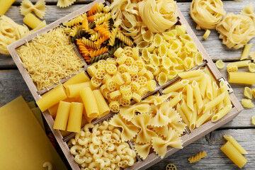 tagAlt.Mixed dried pasta 4