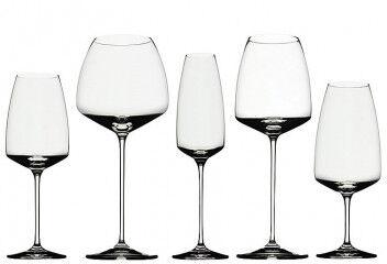 tagAlt.Modern wine glass set 3