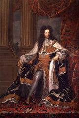 tagAlt.Oil potrait of William III 3