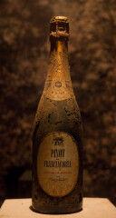 tagAlt.Pinot di Franciacorta 1961 original bottle 5