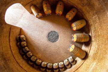 tagAlt.Podere Le Ripi Pantheon View 8
