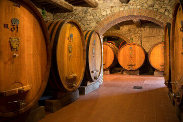 tagAlt.Rocca delle Macìe Old cellar 2