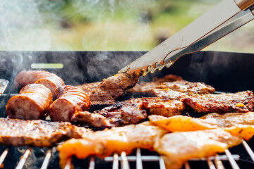 tagAlt.Safety barbecue summertime meat temperatures 9