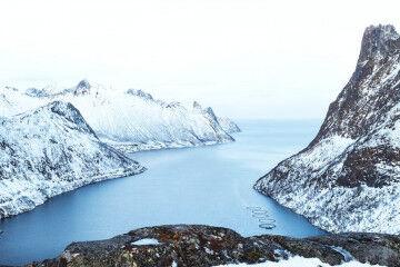 tagAlt.Segla fish farm Norway winter 1