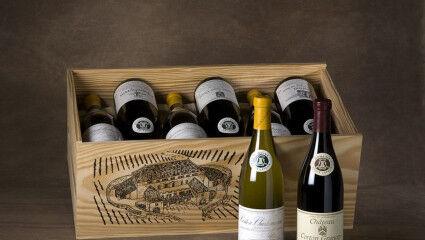 tagAlt.Select Cru Wine bottles 3
