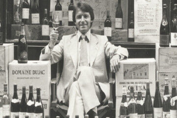 tagAlt.Steven Spurrier Wine Merchant 1
