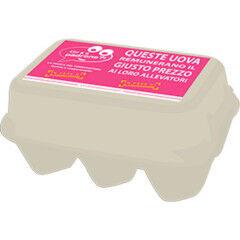 tagAlt.The Consumer Brand Egg carton