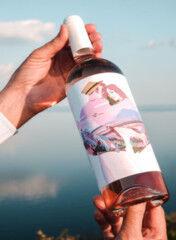 tagAlt.Valtènesi Rosé wine 7