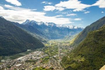 tagAlt.Valtellina Alpine scenery 8