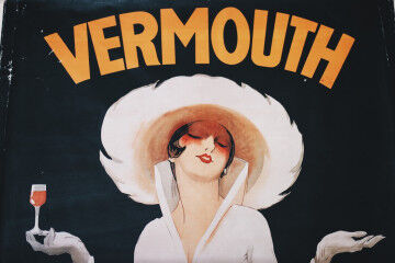 tagAlt.Vermouth Vintage Poster 3
