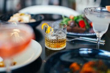 tagAlt.Vermouth cocktail assorted 4