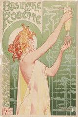 tagAlt.Vintage Absinthe Poster Art Deco 5