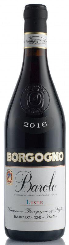 tagAlt.Borgogno Barolo Liste 2016